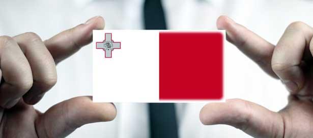 Società holding maltesi