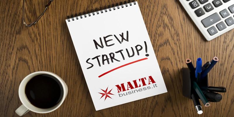Start ups a Malta