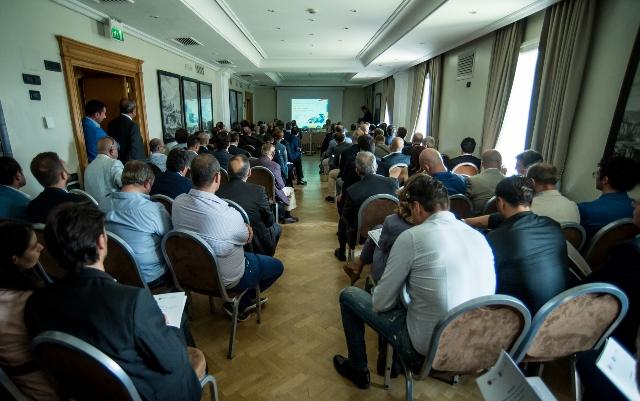 Foto Napoli 15.9.2015 – Launch Commonwealth Business Forum Malta 2015