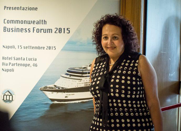 Philo Meli, CBF Malta: Fare affari nel Commonwealth costa il 20% in meno