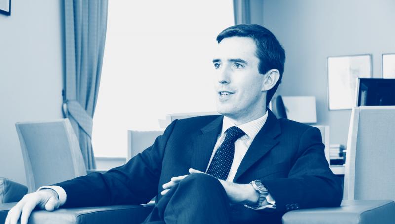 CHOGM2015 – Intervista a S.E. Rob Luca, Alto Commissario Britannico per Malta