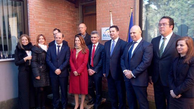 Malta Autority Tourism, inaugurata la sede di Roma. Sole, mare e cultura, elementi unificanti del Mediterraneo