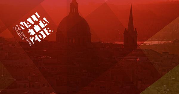 Valletta 2018. Bando Internazionale per scegliere il Curatore