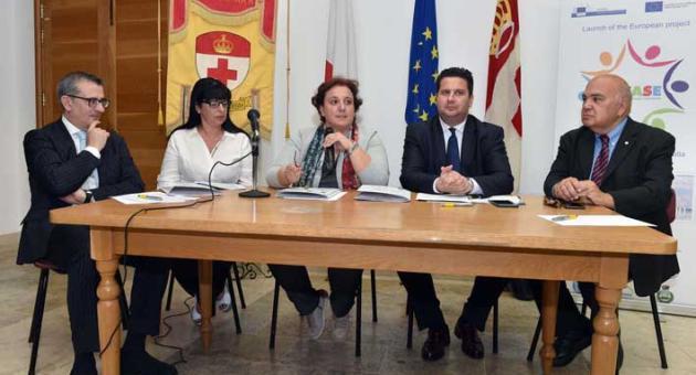 Turismo per gli anziani, a Malta la presentazione Mactt del progetto Please