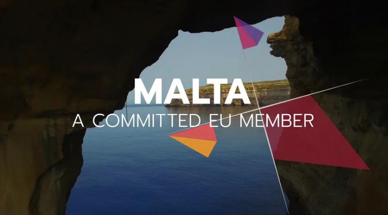 MALTA, presidenza del Consiglio d'Europa 2017. Stabilite le priorità.