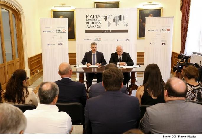 Missione imprenditoriale in Ghana per le imprese maltesi