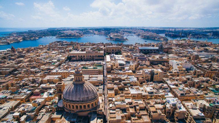 Residenza a Malta: il nostro vademecum