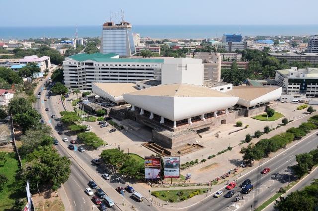 Il presidente di Malta conduce la delegazione commerciale in Ghana