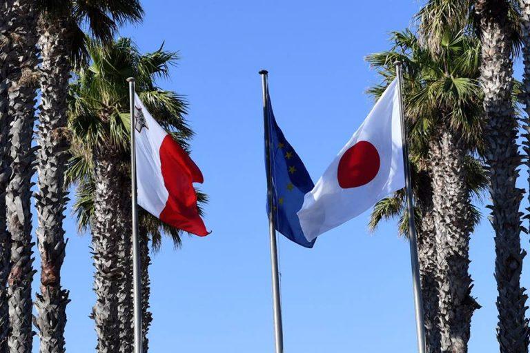 Malta, nasce la Camera di Commercio Malta-Giappone