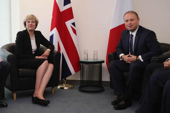 Brexit, il Primo Ministro maltese costituisce task force per la promozione Malta-UK