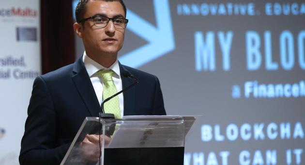 Malta, pronta task force per il blockchain. Avviato il progetto di certificazione professionale.