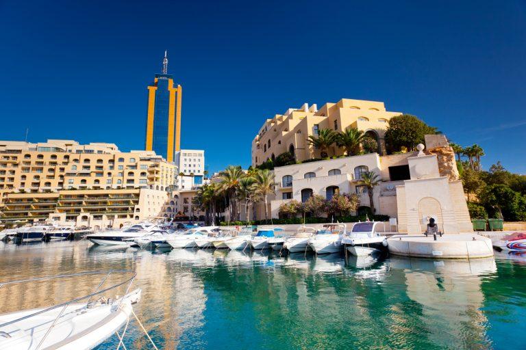 Rimini, Country Presentation: Malta-Centro internazionale per commercio ed investimenti