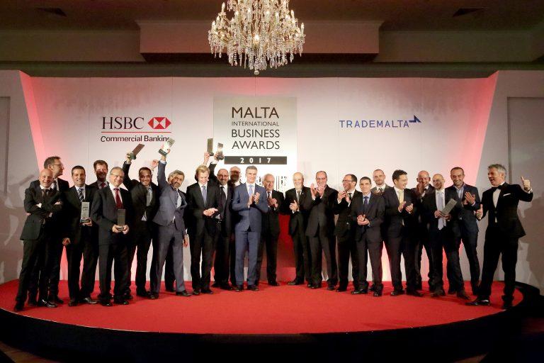 Malta, al via la prima edizione dei Malta International Business Awards