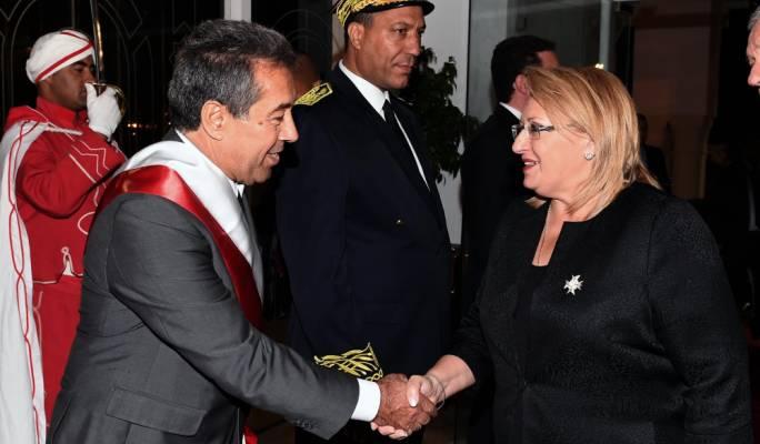 Malta: Delegazione commerciale in Tunisia. Si rafforza l'asse commerciale con l'Africa.