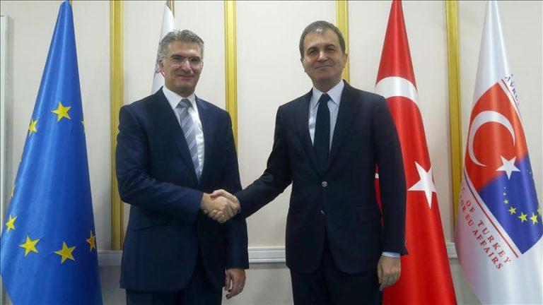 Aperta la nuova ambasciata in Turchia. Paese Strategico per EU e Malta