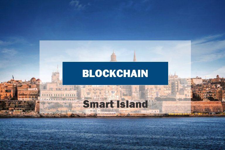 The first blockchain legislation in the world will be in Malta