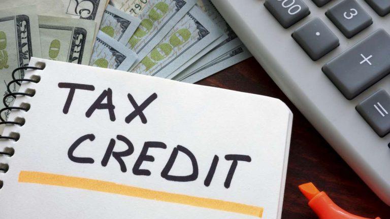 Crediti d'imposta per gli investimenti 2014-2020