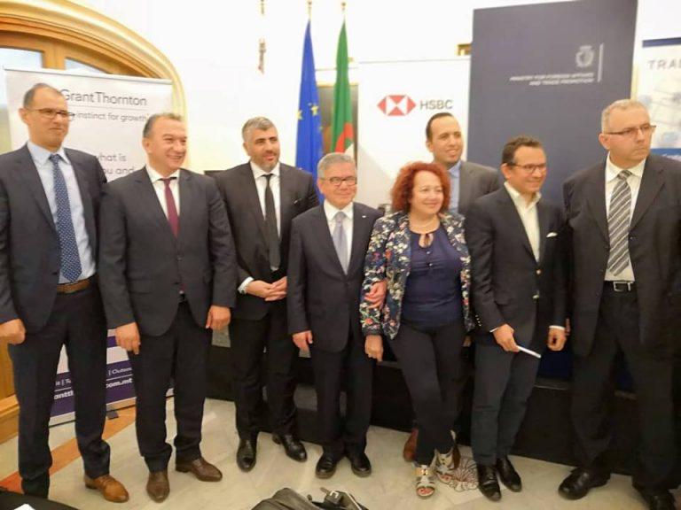 Malta Business in Algeria: focus su opportunità e vantaggi per gli investitori