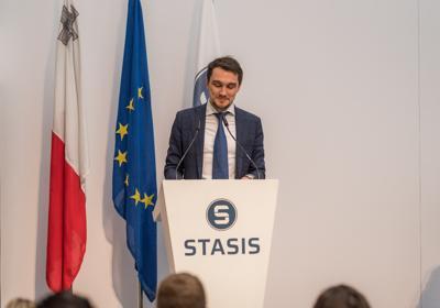 Presentata a Malta la prima piattaforma di digitalizzazione valute con la blockchain.