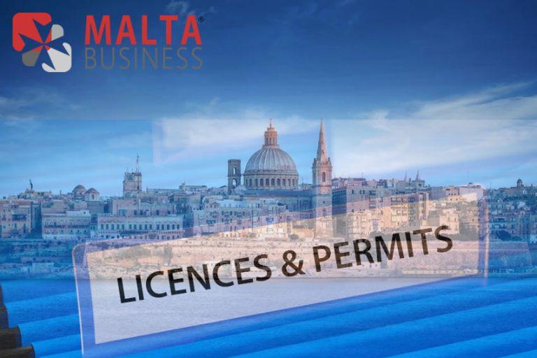 Avviare la tua attività Malta: permessi speciali e licenze