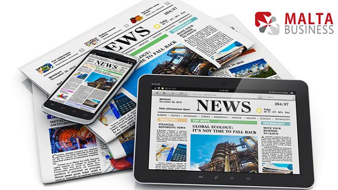 Come creare una società editoriale a Malta