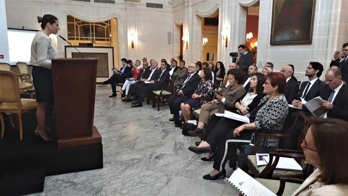 Malta e Francia dialogano sulla Blockchain