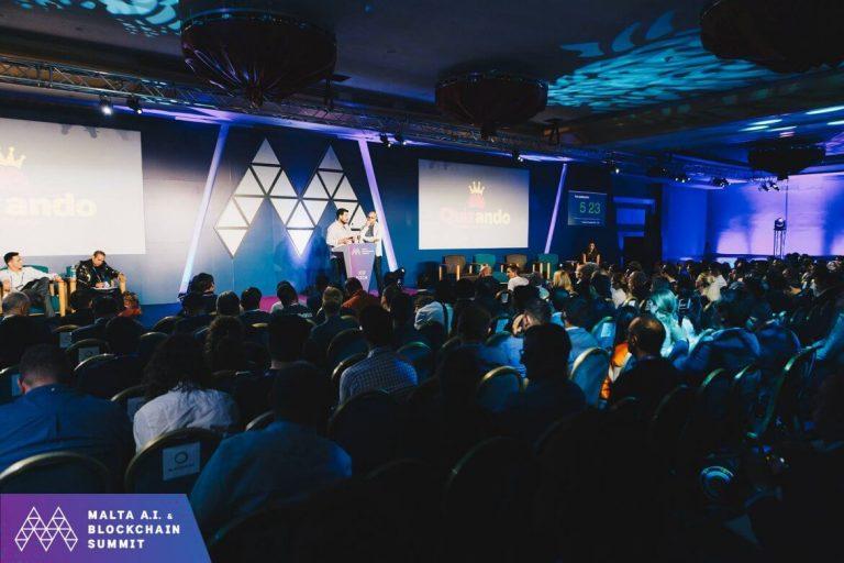 Malta AI e Blockchain Summit 2019. Aperte le iscrizioni al brokerage event.