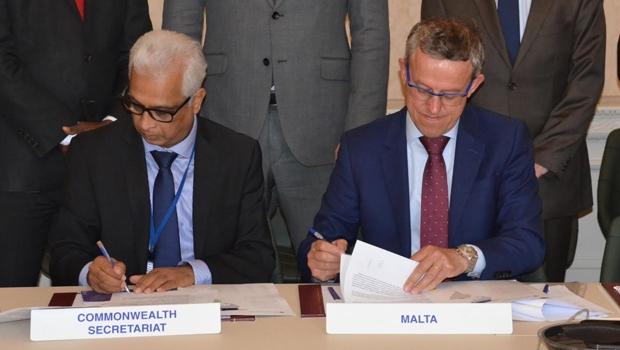 Nuovo tavolo di dialogo tra il Commonwealth e Malta nel settore del volontariato