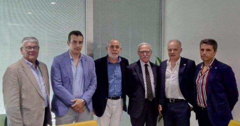Architetti e costruttori irpini a Malta. Prove di partnership professionale.
