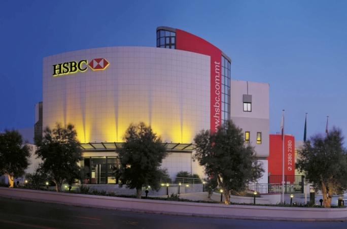 HSBC Malta: 250 milioni per per avvicinare le imprese ai mercati stranieri