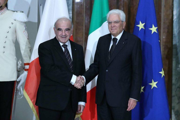 Malta-Italia: un legame profondo