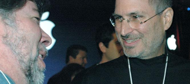 Steve Wozniak apre una nuova startup a Malta