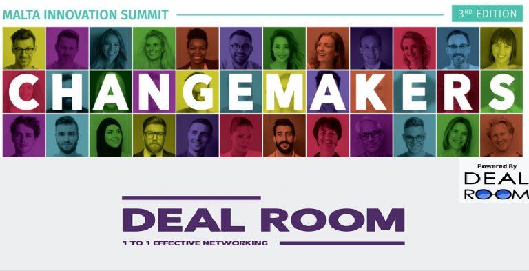 """Malta Innovation Summit: per i leader che """"cambiano"""""""