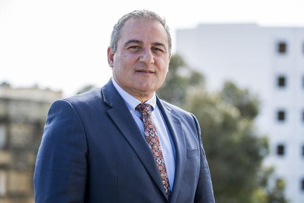 """Charles Scerri: """"La blockchain a Malta è di qualità"""""""