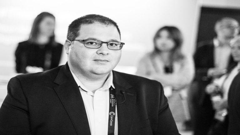 """Joseph Borg: """"Blockchain? La legge maltese è solida"""""""