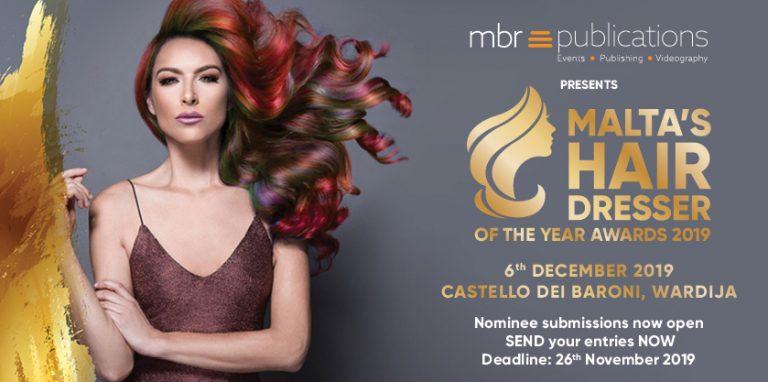 Hair Dressing Awards 2019: gli oscar dell'acconciatura