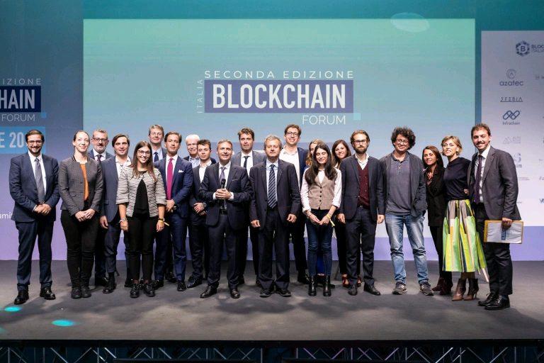 Blockchain Forum Italia: parte da Milano nuovo progetto di assistenza agli anziani