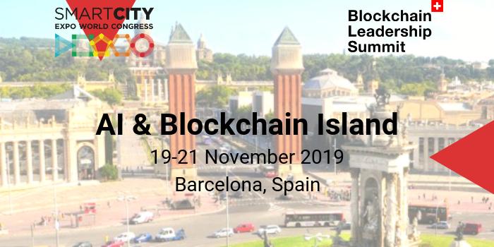 AI & Blockchain Barcellona: gli ospiti dell'evento