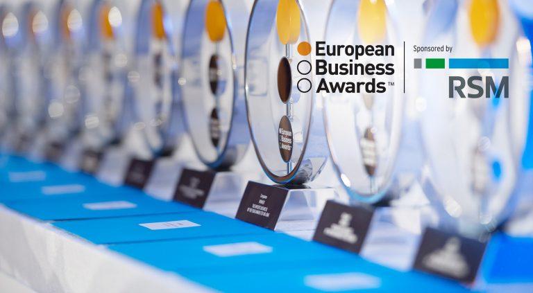 STM Malta in finale agli European Business Award