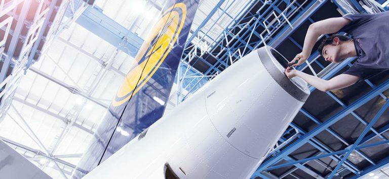 Lufthansa investe a Malta: 90 nuovi posti di lavoro