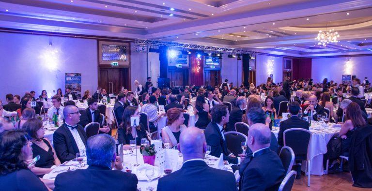 Malta's Best Hairdressing & Business Award 2019