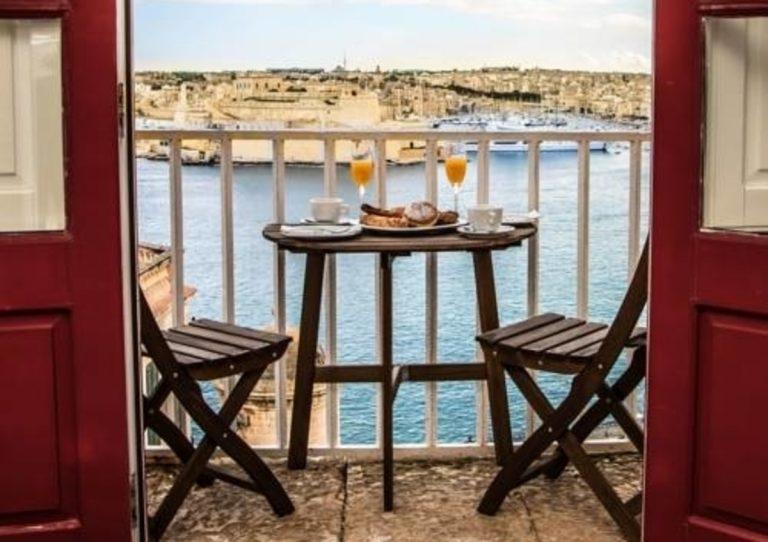 Aprire un B&B a Malta e Gozo:  investimento facile e sicuro