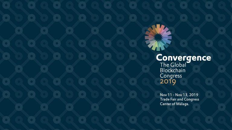 Convergence, The Global Blockchain Congress 2019