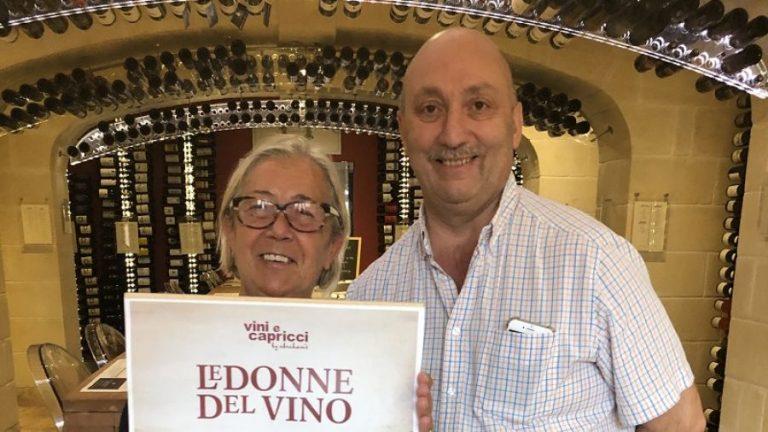 Missione a Malta per le Donne del Vino