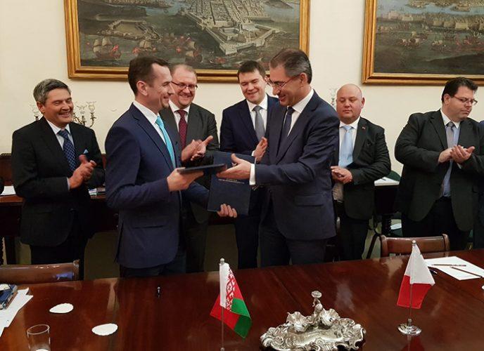 Vertice Malta-Bielorussia: cooperazione tra imprese