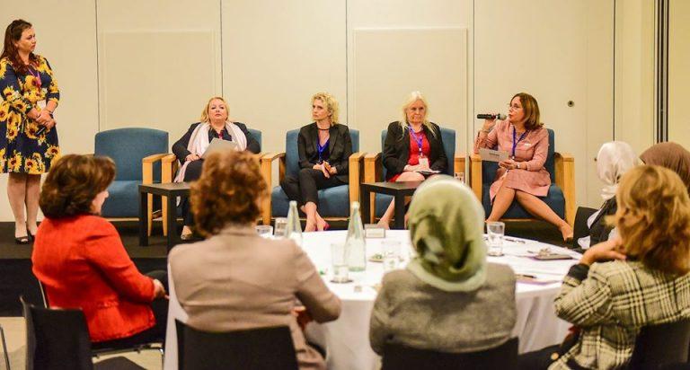 Accordo tra imprenditrici sull'asse Malta-Giordania