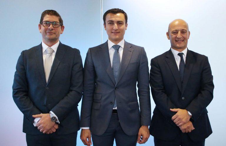 Rudolph Psaila è il nuovo presidente di FinanceMalta