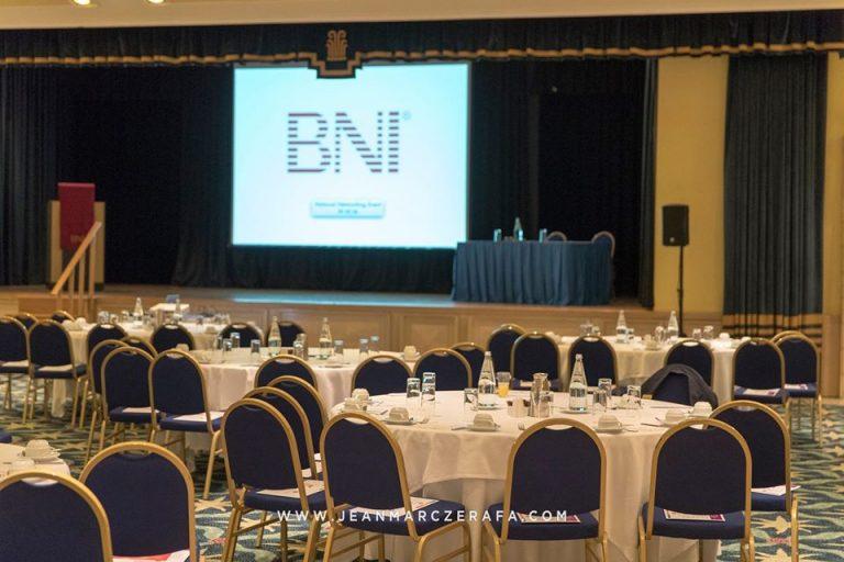 BNI Malta chiama a raccolta le aziende per fare rete