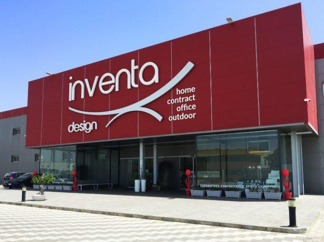 Inventa Design: l'arredo siciliano conquista Malta