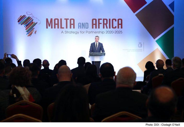 Malta e Africa: partnership strategica per il 2020-2025